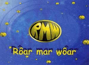 Roarmarwoar