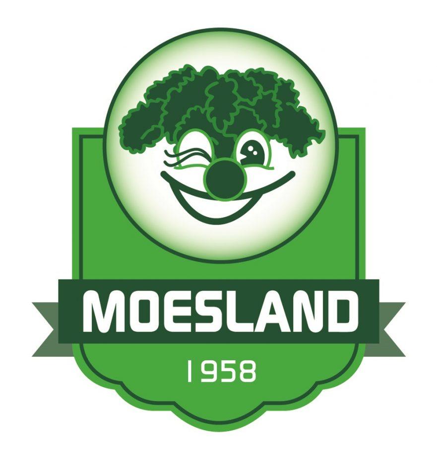 Moesland logo